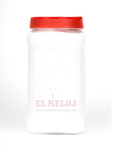 agar agar Polvo Especias y Condimentos El Reloj (Algatin Gelificante)