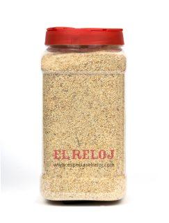 Ajo granulado fino | Especias y condimentos El Reloj