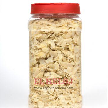 Almendras laminadas | Especias y condimentos El Reloj