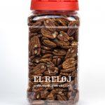 Venta y distribución de nueces pecanas mitad en Especias y condimentos El Reloj