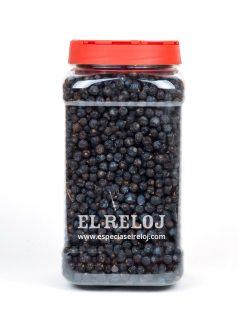Venta y distribución de Enebro en bayas. Especias y condimentos El Reloj