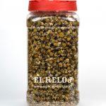Venta y distribución de Manzanilla en flor. El Reloj