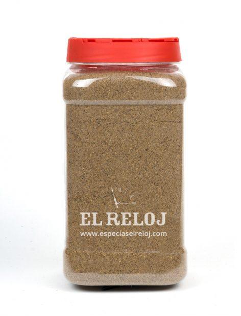 Condimento para potajes. Venta y distribución de condimentos Rl Reloj