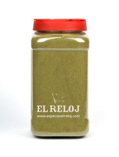 Venta online de Laurel Molido Especias y Condimentos El Reloj