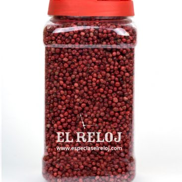 Venta y distribución de Pimienta rosa | Especias El Reloj