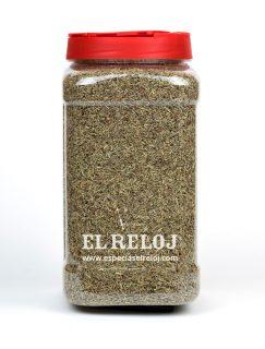 Venta y distribución de Romero triturado al por mayor | Especias y condimentos El Reloj