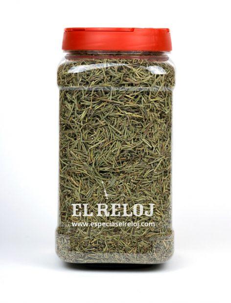 Venta y distribución de Romero Hojas en especias y condimentos El Reloj
