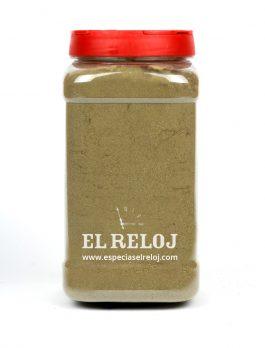 Venta y distribución de Romero molido en especias y condimentos El Reloj