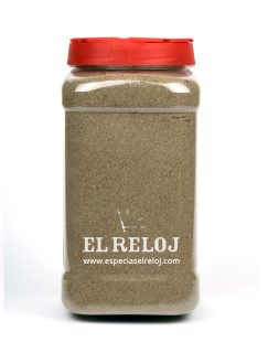 Venta al por mayor de sal de apio | Especias y Condimentos El Reloj
